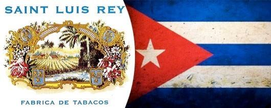 cigare Saint Luis Rey
