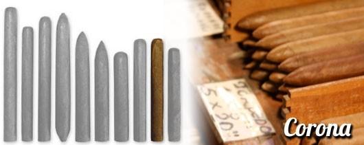 cigare Corona