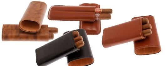 cigare Etuis à cigares