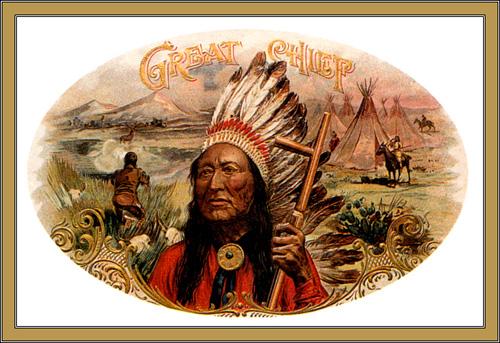 Cigares indiens
