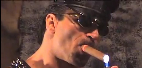 image cigare film pornographique