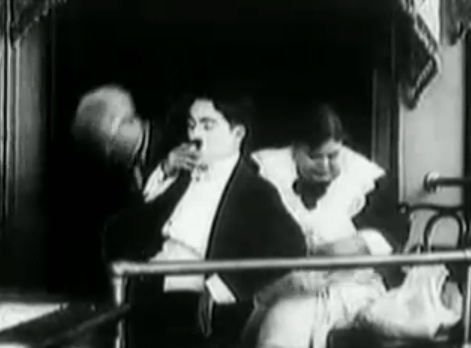 cigare charlie Chaplin