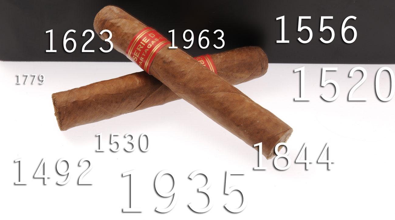 histoire cigare cubain