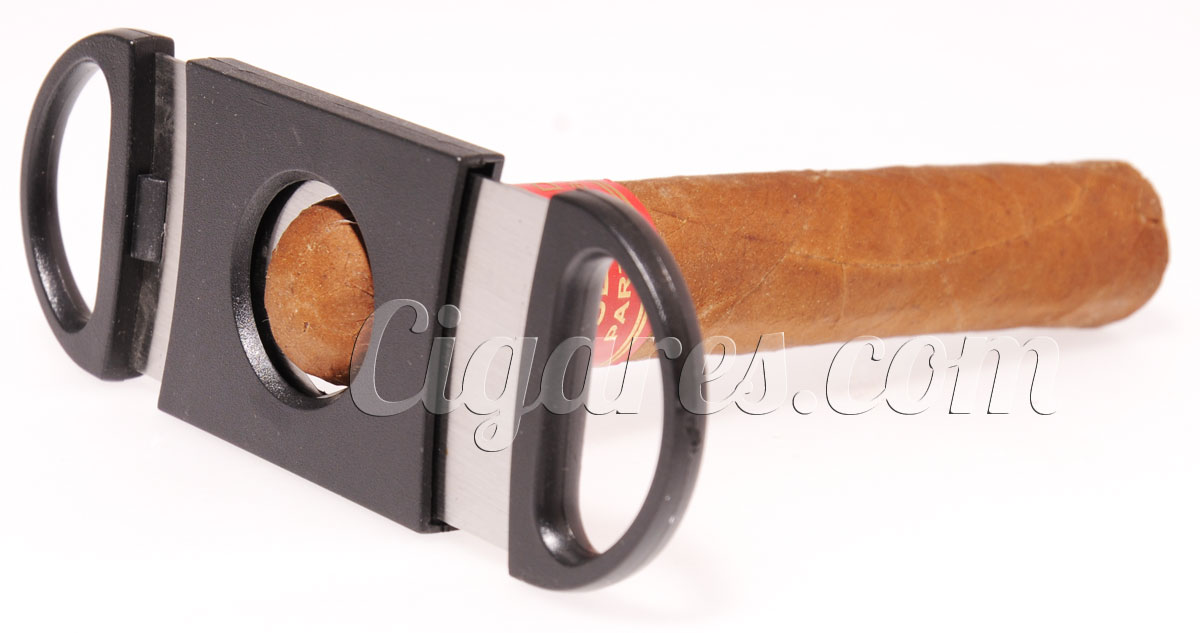 couper cigare