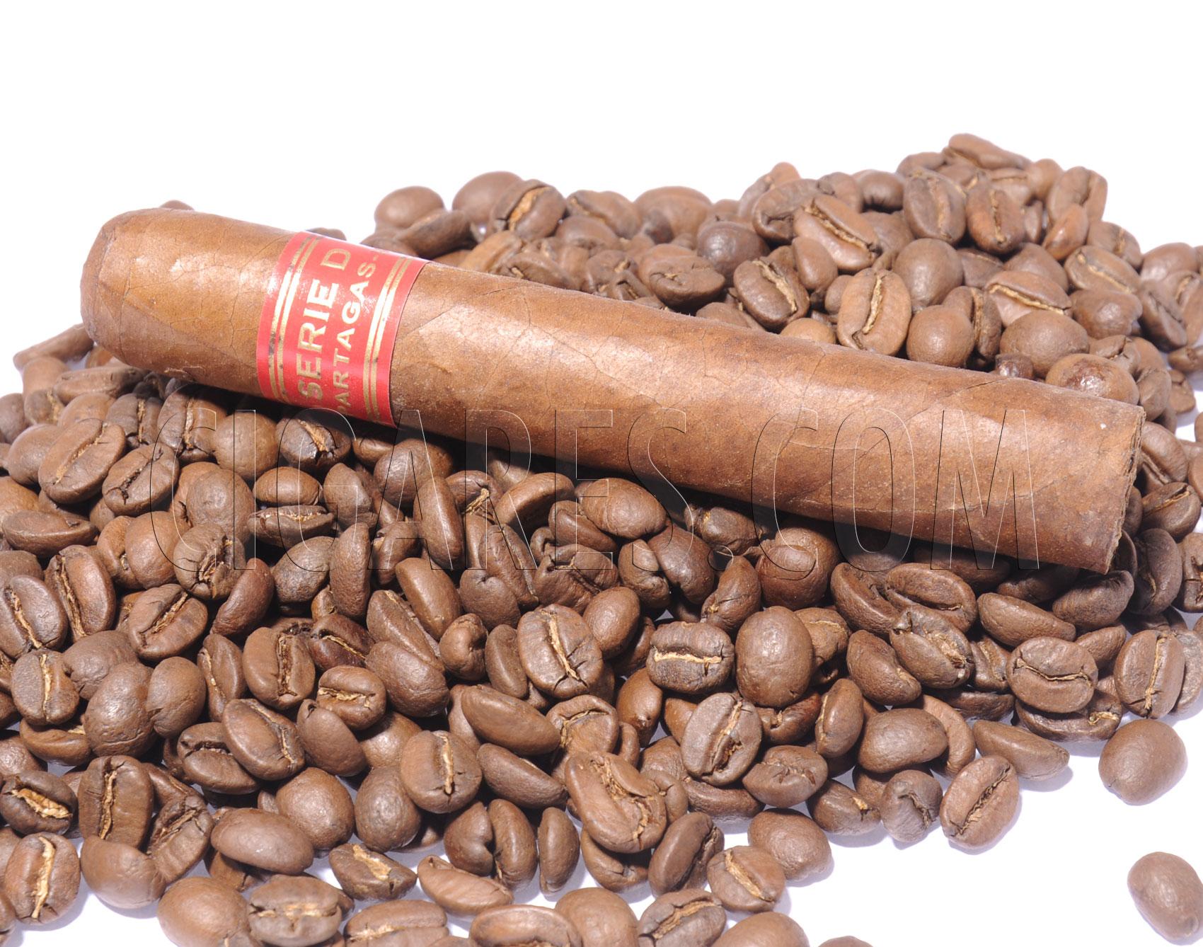 café cigare