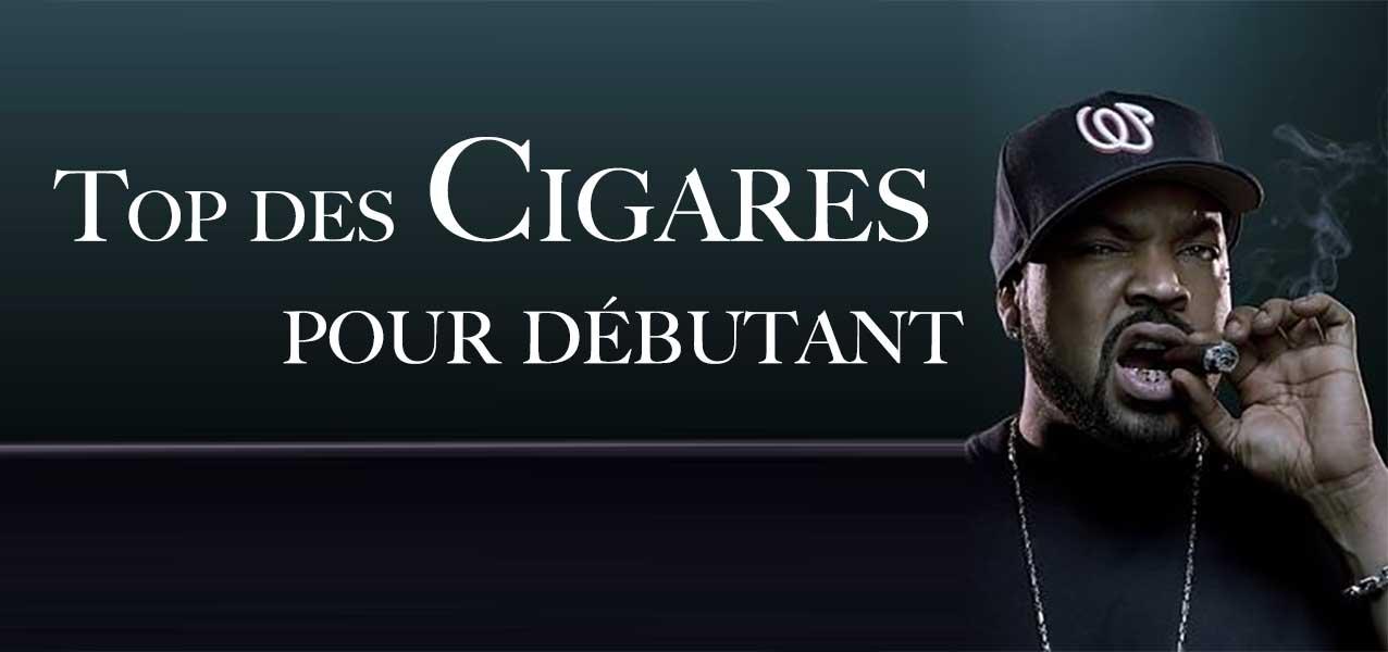 top des cigares pour bien débuter