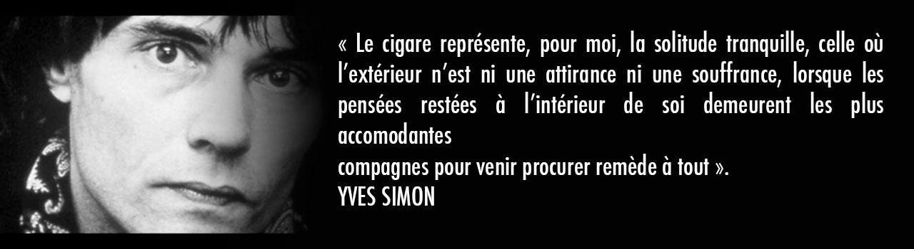 Citations Autour Du Cigare