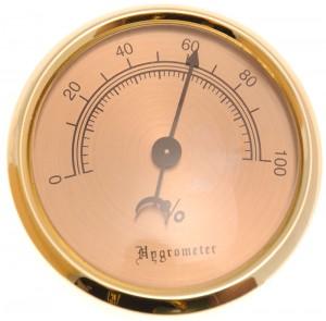 hygrometre