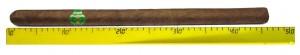 Le Puros Indios Cjief, un des plus gros cigares commercalisé