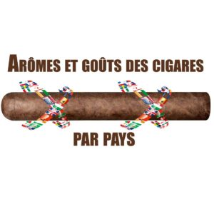 gout cigare pays