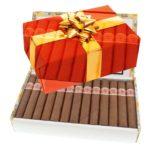Pourquoi offrir des cigares à Noël ?