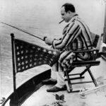 Al Capone et les cigares