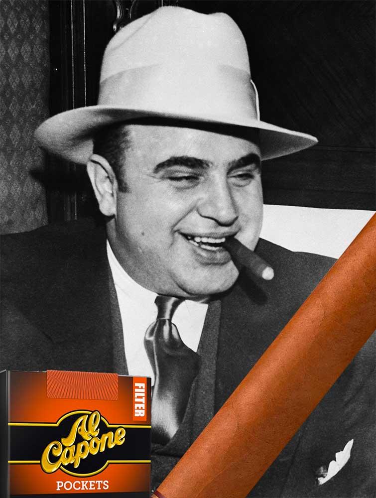 cigare al capone