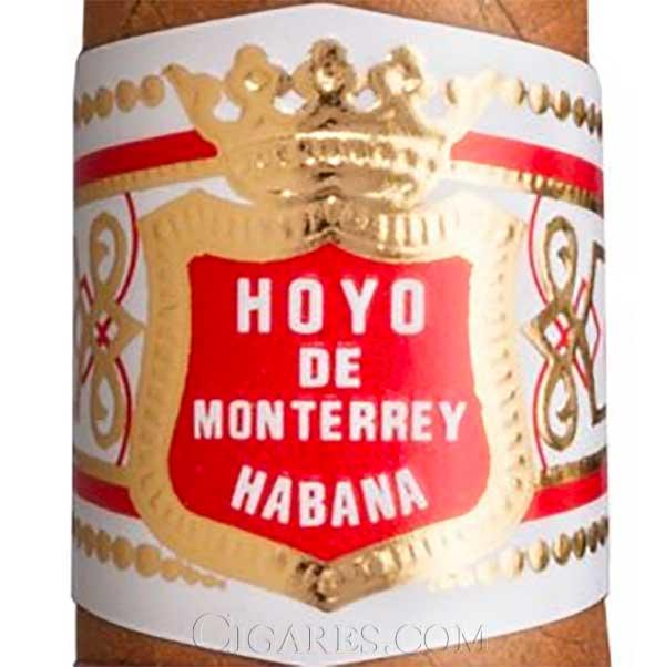 cigare hoyo de monterrey