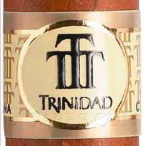 bague des cigares Trinidad