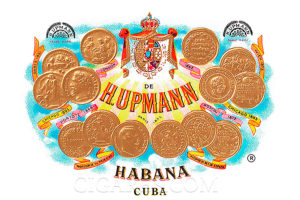 logo h upmann