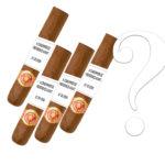 Peut-on parler de cigare périmé ou de date de péremption d'un cigare ?
