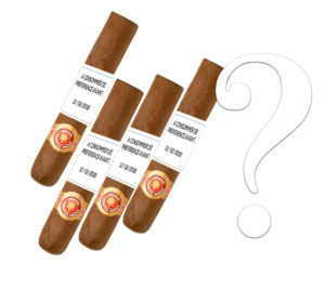 cigaré périmé