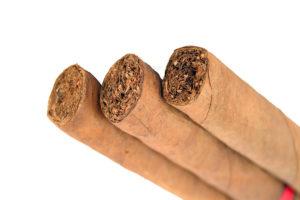 cigare sec