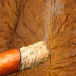 Cendre du cigare : la conserver ou la retirer