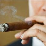 Jusqu'où faut-il fumer un cigare ?