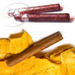 Le terme puro pour le cigare