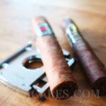 cigare fabriqué à la main