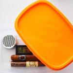 conserver cigare sans cave