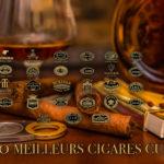 meilleurs cigares cubains