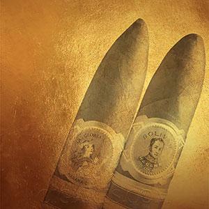 bagues cigares bolivar