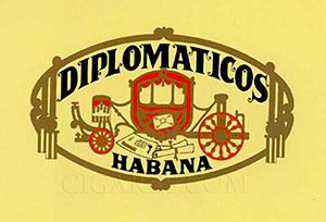 cigares diplomaticos