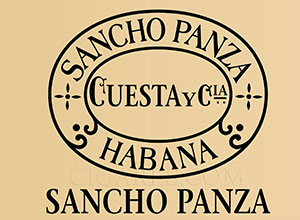 cigares sancho panza