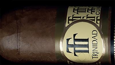 cigares trinidad