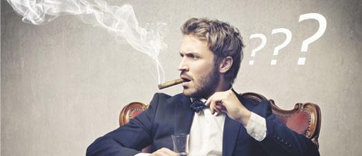Foire aux questions sur Cigares.com